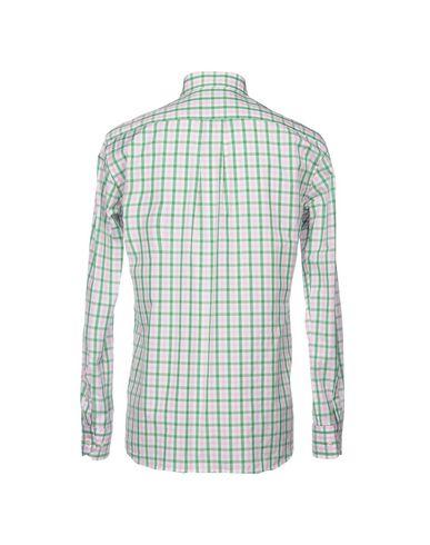 MIRTO Camisa de cuadros