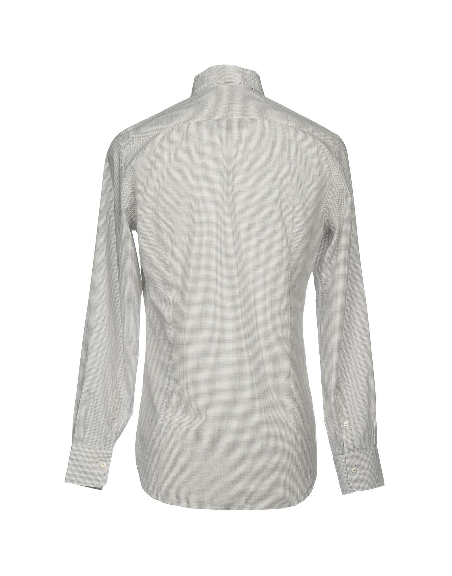 Camicia A Quadri Canali Uomo - - - 38721069KQ 53d416