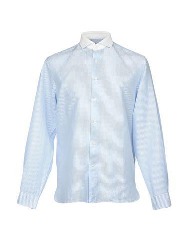 CANALI Camisa de lino