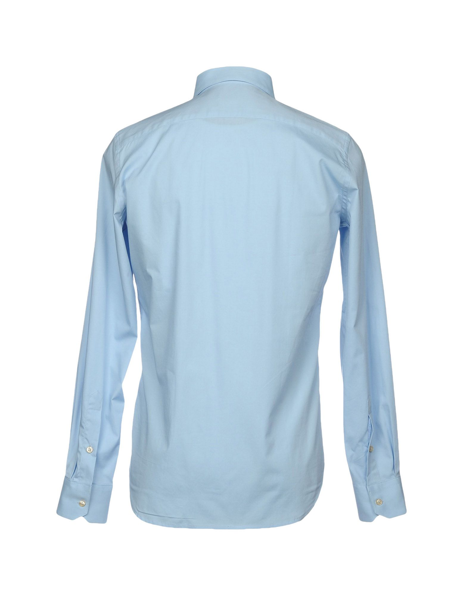 Camicia Tinta Jo Unita Liu  Jo Tinta Man Uomo - 38721077DD 9c7f58