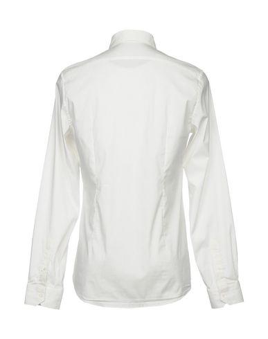 VERSACE Camisa lisa