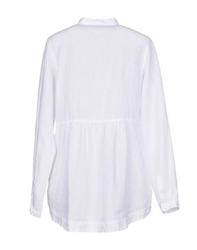 Rosso35 Linskjorte rabatt Billigste svært billig pris billig opprinnelige kjøpe online outlet sLQXBzgyu
