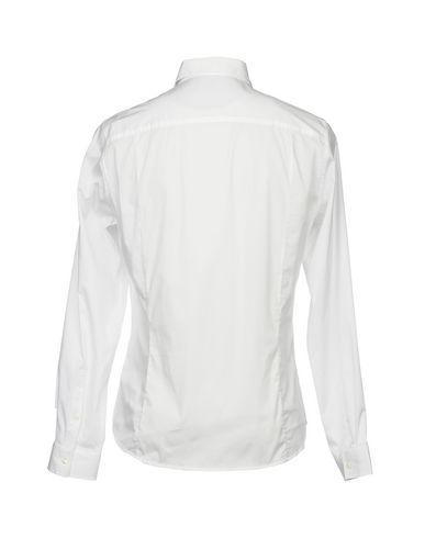 Versace Jeans Camisa Lisa klaring priser mållinja billig online klaring for sneakernews billig pris Mrbm0Ck4