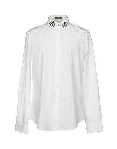 plukke en beste kjøpe billig Eastbay Versace Camisa Lisa salg vl4kO