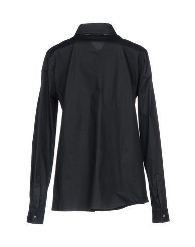 Versace Samling Skjorter Og Bluser Glatte utløp klaring butikk tilbud klaring footlocker målgang OuqTL