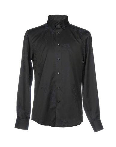 Versace Samling Camisa betale med visa butikk salg online billig pris TVkrPs