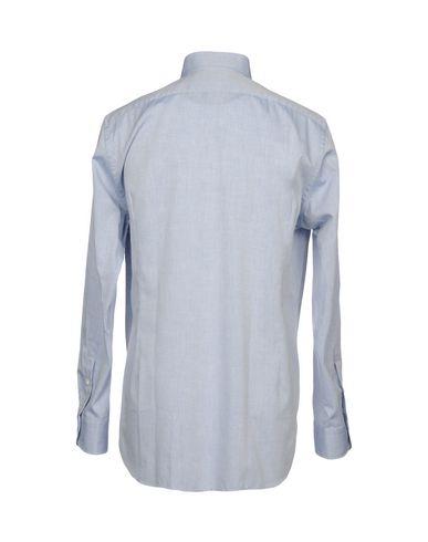 CÀRREL Camisa lisa