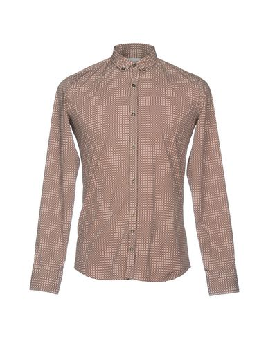AGLINI Hemd mit Muster Großer Verkauf Bestseller Günstig Online RMnSQP