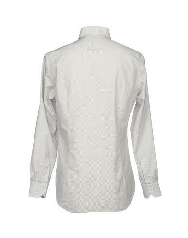 EMANUELE MAFFEIS Camisa estampada