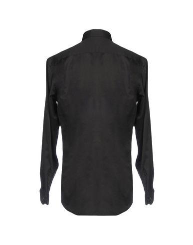 Versace Samling Camisa Lisa bestselger billige online salg billig pris billig 2015 OoCSwP0dt