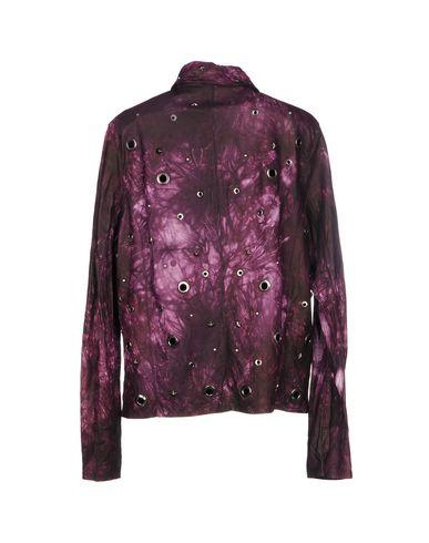 DROMe Hemden und Blusen mit Muster Billig Verkaufen Billig KfZok