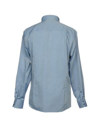 VERSACE COLLECTION Camisa lisa