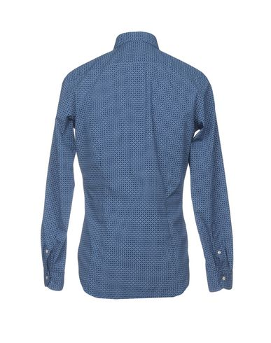 Brandi Trykt Skjorte Snapper rabatt for fint gratis frakt nm5lShQN
