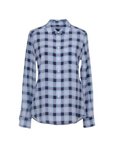 EQUIPMENT Hemden und Blusen aus Seide