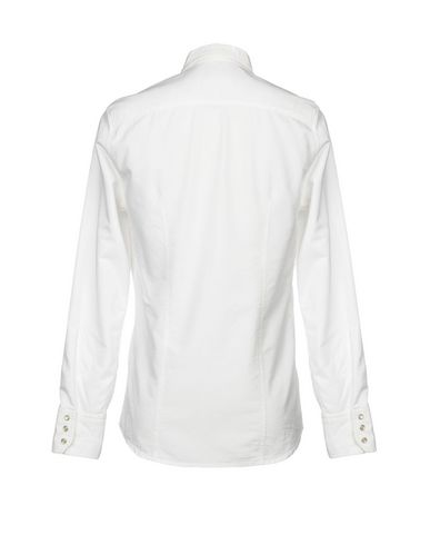 Große Überraschung CARE LABEL Einfarbiges Hemd Erkunden Zahlen Mit Paypal Günstigem Preis Auslass Perfekt Für Günstig Online 8HcMGm