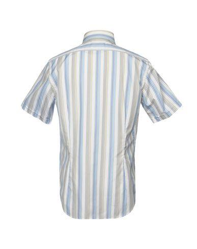 Carlo Pignatelli Stripete Skjorter samlinger for salg gratis frakt salg prisene på nettet CEST billig pris r301L