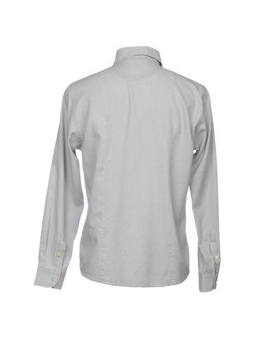 LA FILERIA Camisa lisa