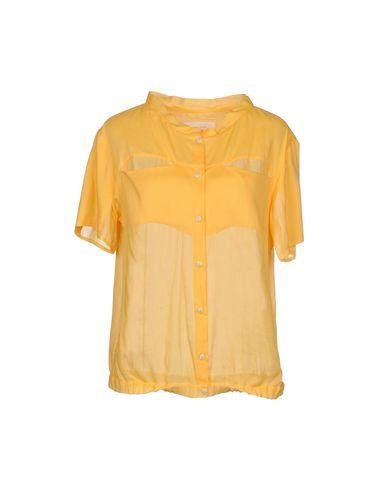 MAURO GRIFONI Camisas y blusas lisas
