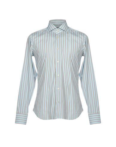 CARLO PIGNATELLI Camisas de rayas