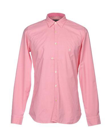 mange typer gratis frakt ekstremt Carlo Pignatelli Rutete Skjorte kjøpe billig fabrikkutsalg nicekicks billig pris utløp høy kvalitet zr1nOdZpqA