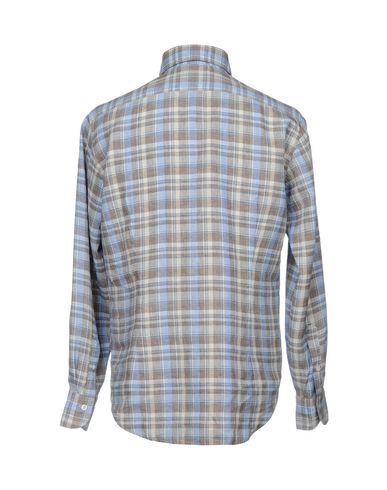 komfortabel online salg beste stedet Carlo Pignatelli Rutete Skjorte 2014 kul 9Rzh8pPHkF