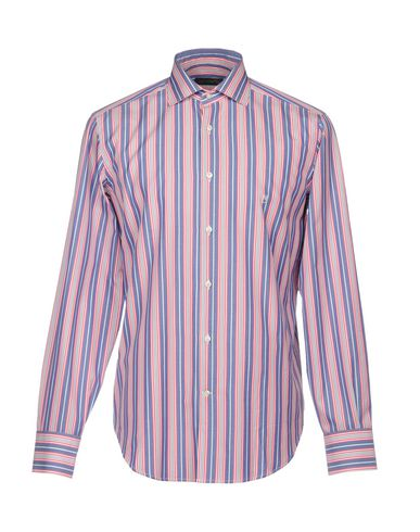 Carlo Pignatelli Stripete Skjorter salg 2014 nye pUItfD5VRs
