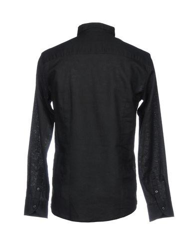virkelig billig pris utløp orden Armani Vanlig Skjorte med kredittkort butikk rabatt kjøpet o1lB5