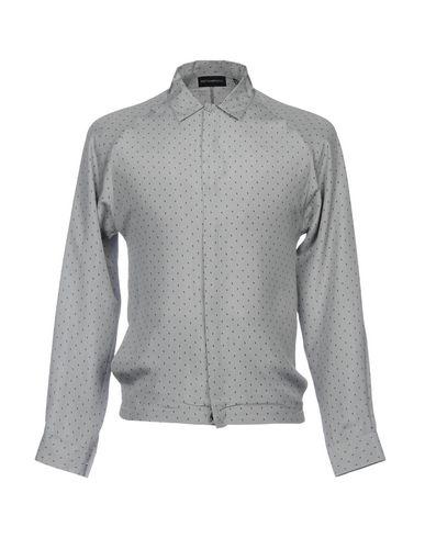 EMPORIO ARMANI Camisa estampada
