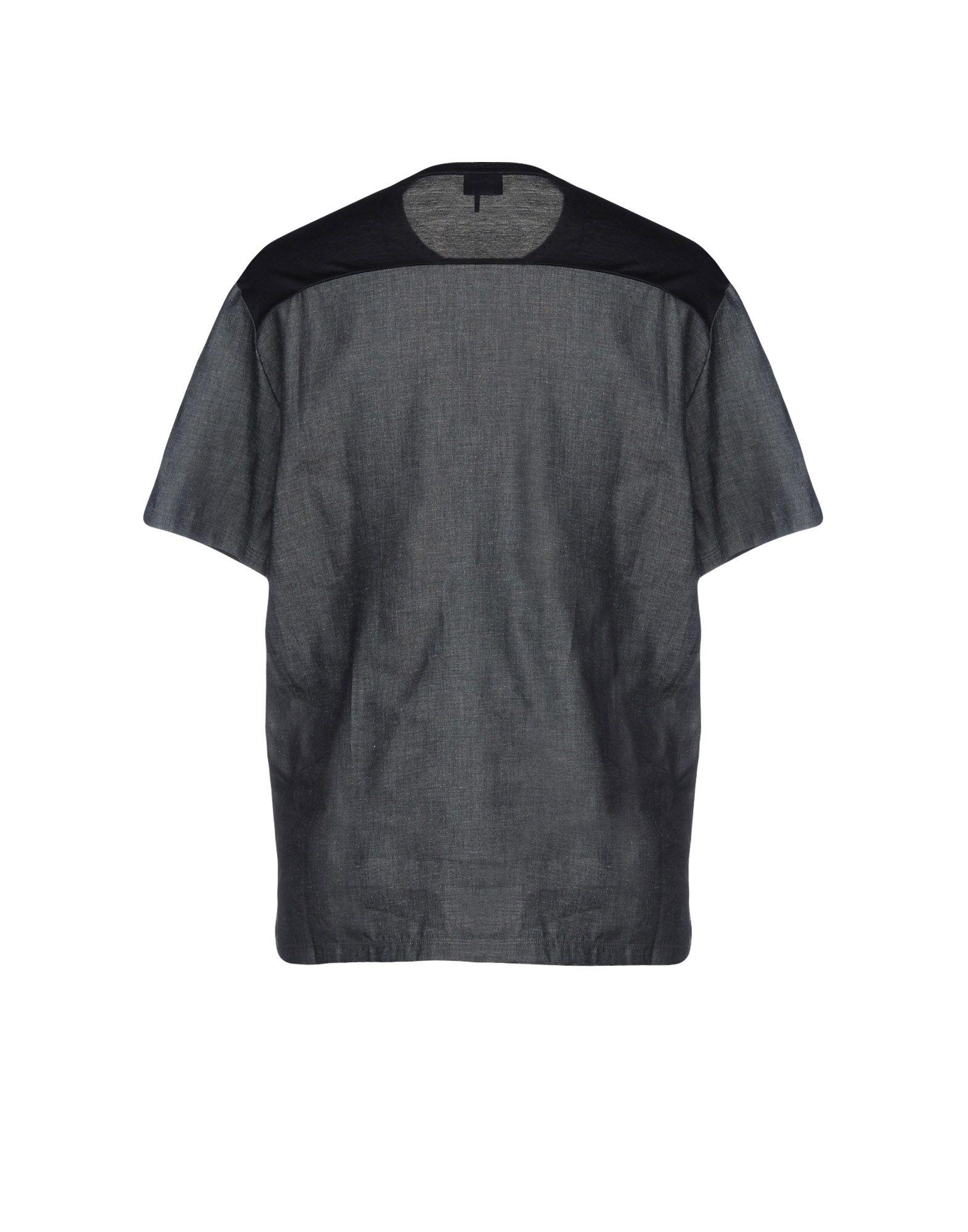 Camicia Jeans Emporio Armani - Uomo - Armani 38721794SR 3e2a91