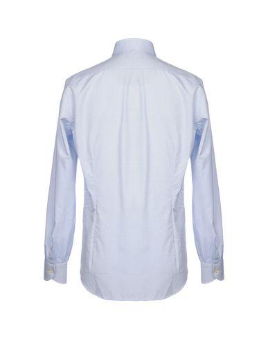 beste engros Carlo Pignatelli Camisa Estampada gratis frakt wiki 1cPkPE