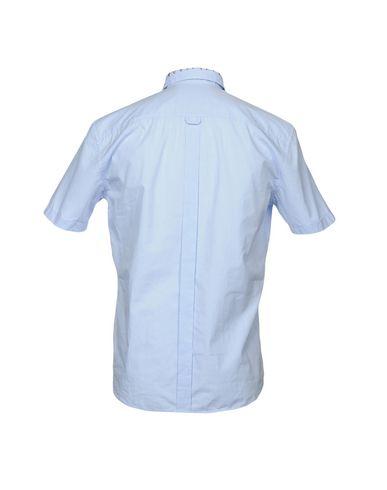 JIMI ROOS Camisa lisa