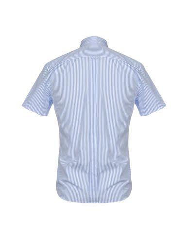 Online-Shop Zum Verkauf JIMI ROOS Gestreiftes Hemd Bestes Geschäft Zu Erhalten Online-Verkauf Eastbay Online Spielraum Nicekicks Original-Verkauf Online HlYTLUbr