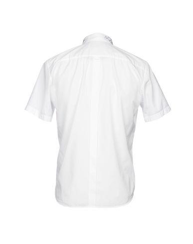 JIMI ROOS Camisa estampada