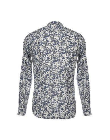 rabatt autentisk online billig hot salg Messagerie Trykt Skjorte billig 2014 nye rabatt nyeste GKZSpUH