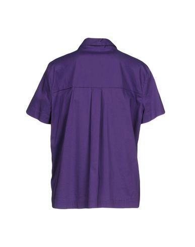 LIVIANA CONTI Hemden und Blusen einfarbig Kostenloser Versand Zu Kaufen AYIvNe06g
