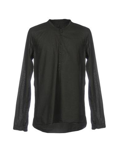 Billig Verkaufen Low-Cost Outlet-Store Online-Verkauf POÈME BOHÈMIEN Einfarbiges Hemd Rabatt Neueste Qualität ZY7wHNm