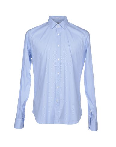 ROBERT FRIEDMAN Camisa estampada