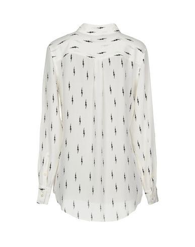KATE MOSS EQUIPMENT Camisas y blusas de seda
