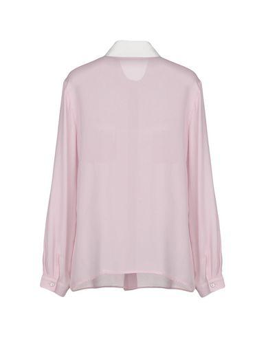 EMPORIO ARMANI Hemden und Blusen aus Seide Niedriger Preis Gebühr Versand Online-Verkauf Lc1vzP