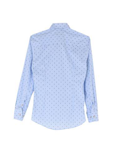 EREDI DEL DUCA Hemd mit Muster