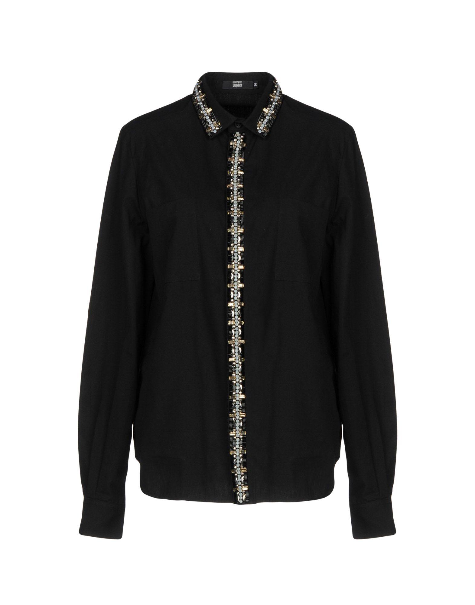 Camicie E Bluse Tinta Unita Markus Lupfer Donna - Acquista online su T2rQXDqb
