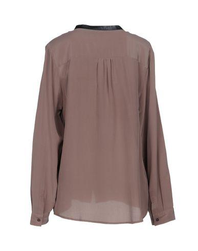 WALTER BAKER Camisas y blusas de seda