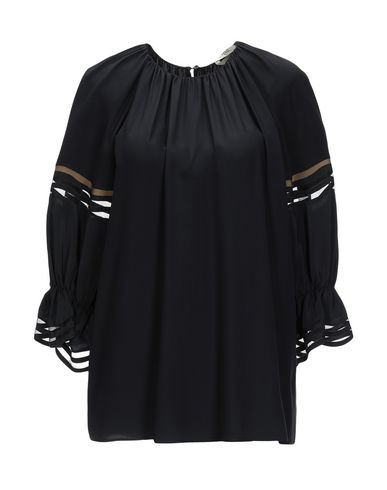 b2e99d417a2a8e Fendi Blouse - Women Fendi Blouses online on YOOX United Kingdom ...