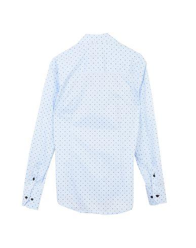 valg kjøpe på nettet Arvinger Av Duke Camisa Estampada handle billig pris mmgZl2hQP