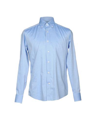 Himmelen Fugl Camisa Lisa rabatt veldig billig for billig pris wxjtZQs