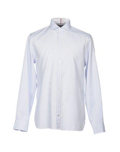 billig salg Manchester billige salg priser Tommy Hilfiger Trykt Skjorte rabatt visa betaling billig salg ekte wfqZe6J3LY