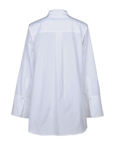 ANN DEMEULEMEESTER Camisas y blusas lisas