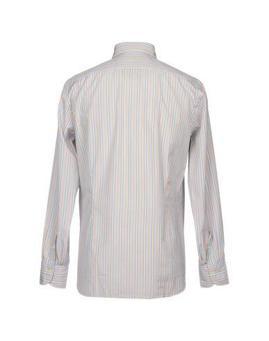 Outlet Offizielle Seite Kaufen Sie billige Top-Qualität CARLO PIGNATELLI Gestreiftes Hemd Günstiger Online-Shop vCigRMA4