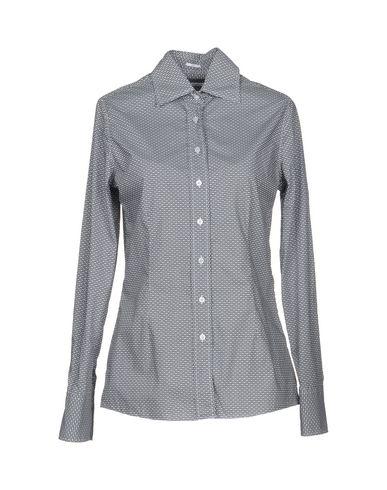 ROBERT FRIEDMAN Camisas y blusas estampadas