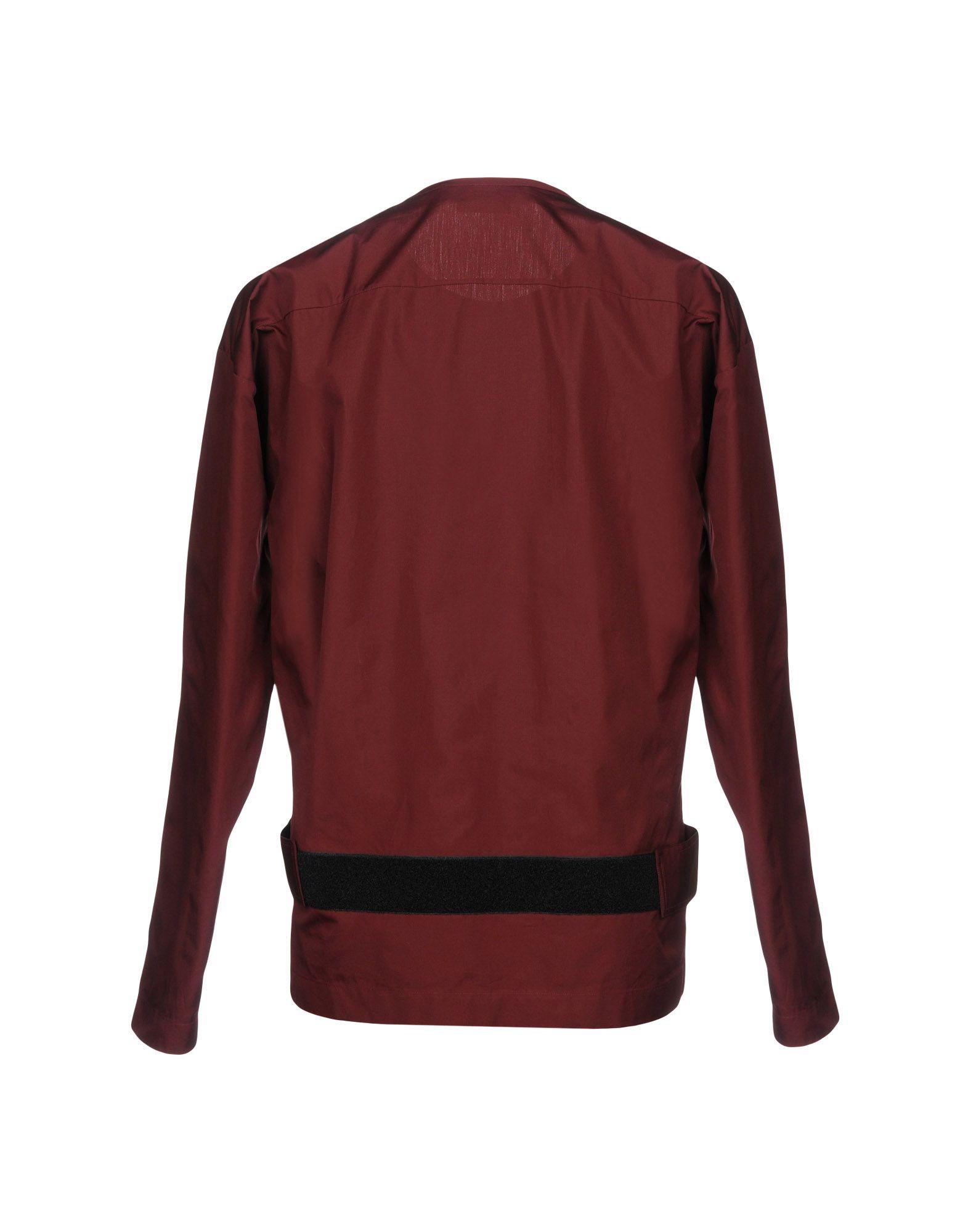 Camicia Tinta Unita Unita Unita Marni Uomo - 38722635SV 1332f5